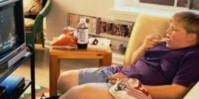 1. El azúcar requiere que el cuerpo produzca más insulina. Foto:Tumblr.com/Tagged-obesidad