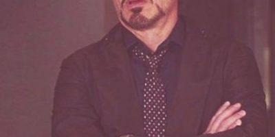 FOTOS: 20 cosas que no sabían de Robert Downey Jr. y que harán que lo amen más
