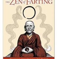 """El Zen de tirarse gases"", por Reepah Gud Wan Foto:vía EntheaPress"