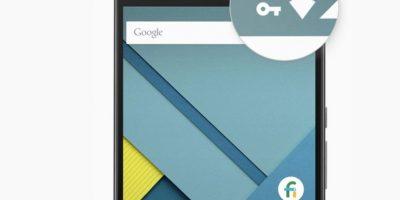 Y mejorar la seguridad de tus datos Foto:fi.google.com