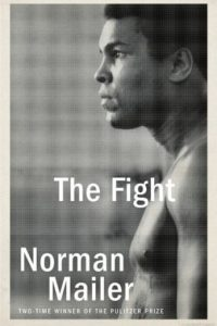 The Fight (El combate) de Normal Mailer (1976) Foto: Google Books