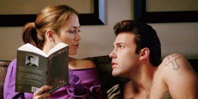 Lanzada en 2003 casi arruina las carreras de Ben Affleck y Jennifer López, que en ese momento eran pareja. Foto:vía Columbia Pictures