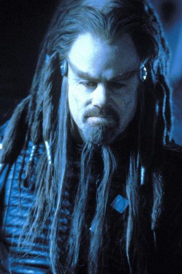 La peor película de ciencia ficción hasta la fecha. Eso dicen los críticos. Foto:Warner Bros