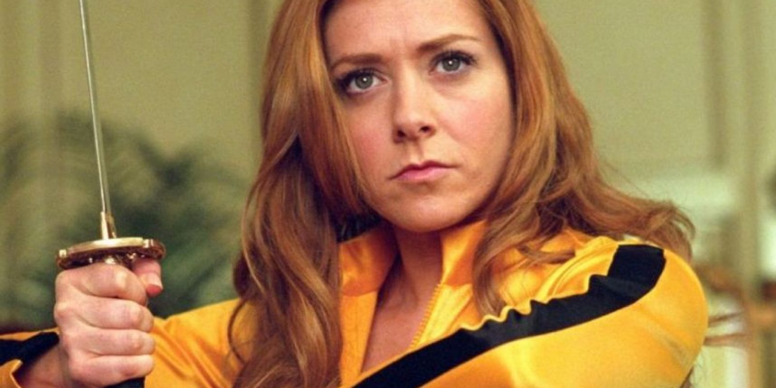 """Allyson Hannigan hizo el ridículo en """"Date Movie"""", de 2006, que parodiaba todas las """"chick flicks"""" Foto:vía 20th Century Fox."""