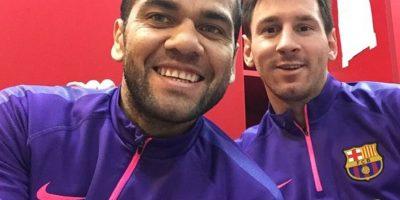 Leo Messi reveló quien es su mejor amigo en Barcelona