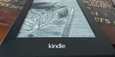 Los modelos Kindle de Amazon han mejorado la resolución de pantalla y han eliminado botones exteriores Foto:Amazon