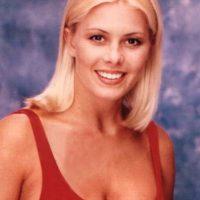 """Interpretó a """"Summer Quinn"""". Foto:NBC"""