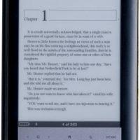 Sony también lanzó uno de los primeros eReaders oficiales. Así lucía el Sony Reader en 2006 Foto:Sony