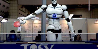 En realidad, los robot y androides no tienen una función específica hasta el momento, pueden ser desde objetos de entretenimiento, hasta ayudantes de los humanos Foto:Wikimedia Commons