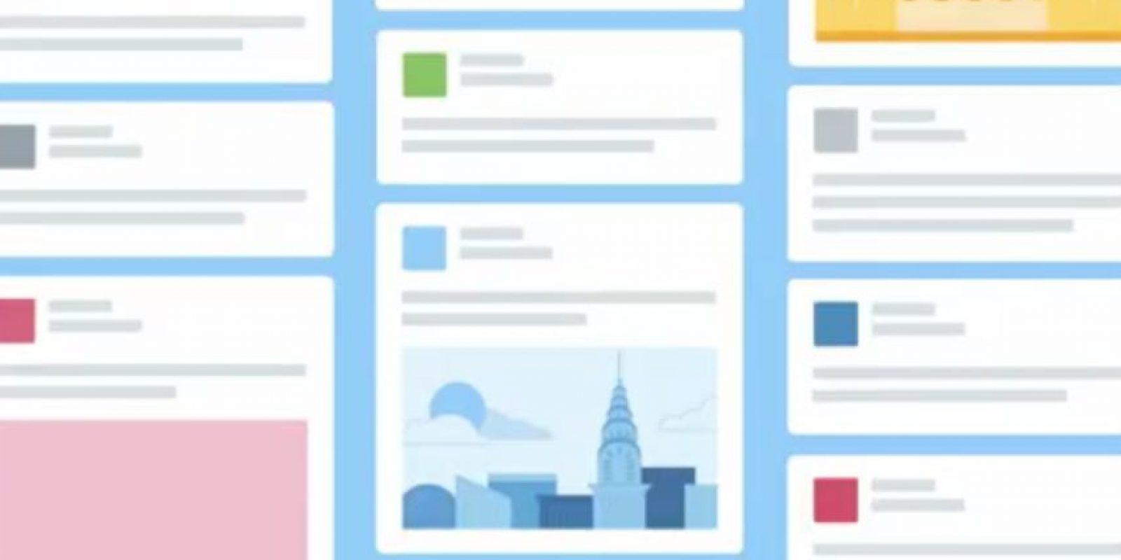 """""""Highlights"""" promete mejorar las notificaciones y compilar para el usuarios los mejores tuits Foto:Twitter"""