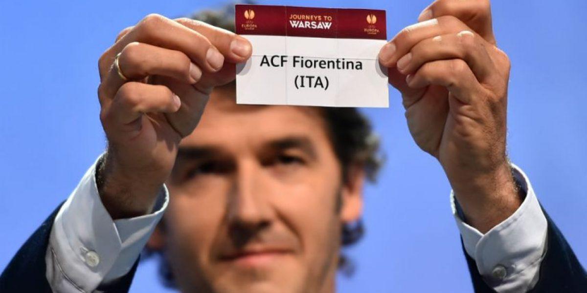 Sorteo de la Europa League encara al Sevilla ante la Fiorentina en las semifinales