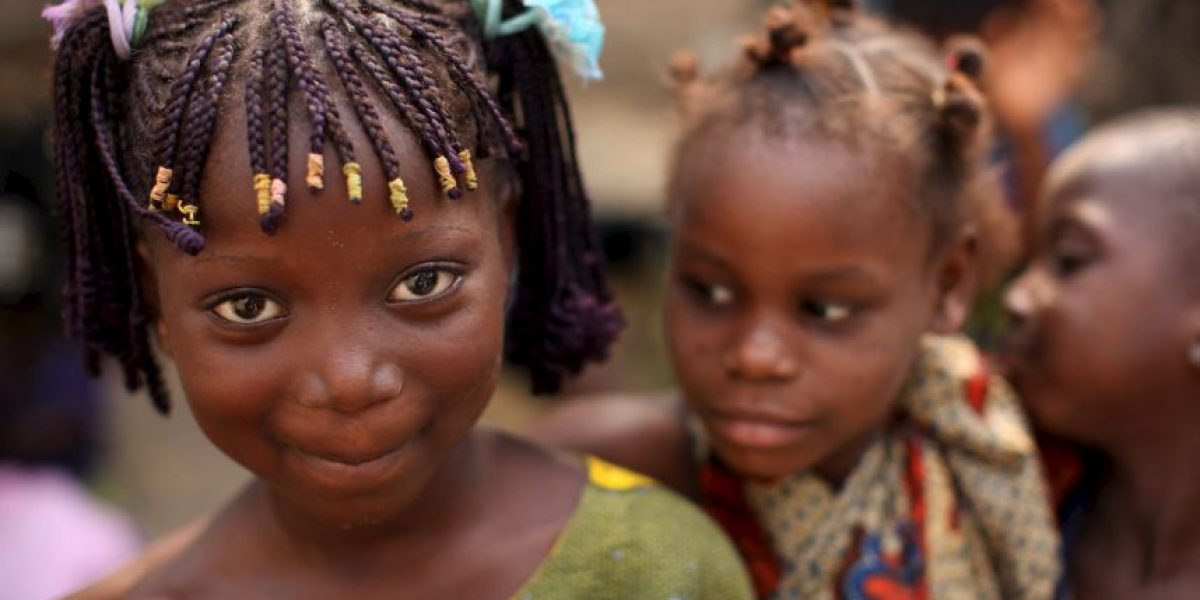FOTOS: Los 20 países menos felices del mundo