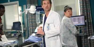 """Así fue la trágica muerte del """"Doctor Shepherd"""" de la serie """"Grey""""s Anatomy"""""""