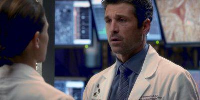 """""""Quiero probar algo diferente. Pero, ¿se me permite hacer algo diferente? ¿Es 'Derek' tan identificable que no puedo seguir y ser otra persona? Ese será el desafío. Para ver si la gente me recibe como alguien más"""", afirmó el actor. Foto:Vía Facebook.com/GreysAnatomy"""