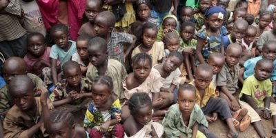 República Central Africana (148) Foto:Getty Images