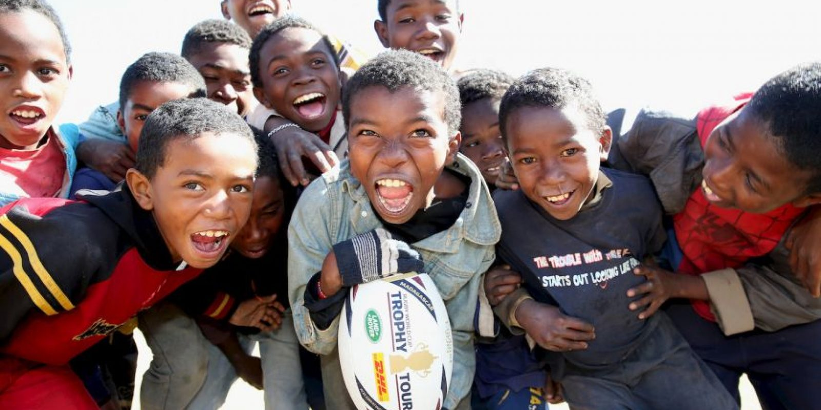 Madagascar (147) Foto:Getty Images