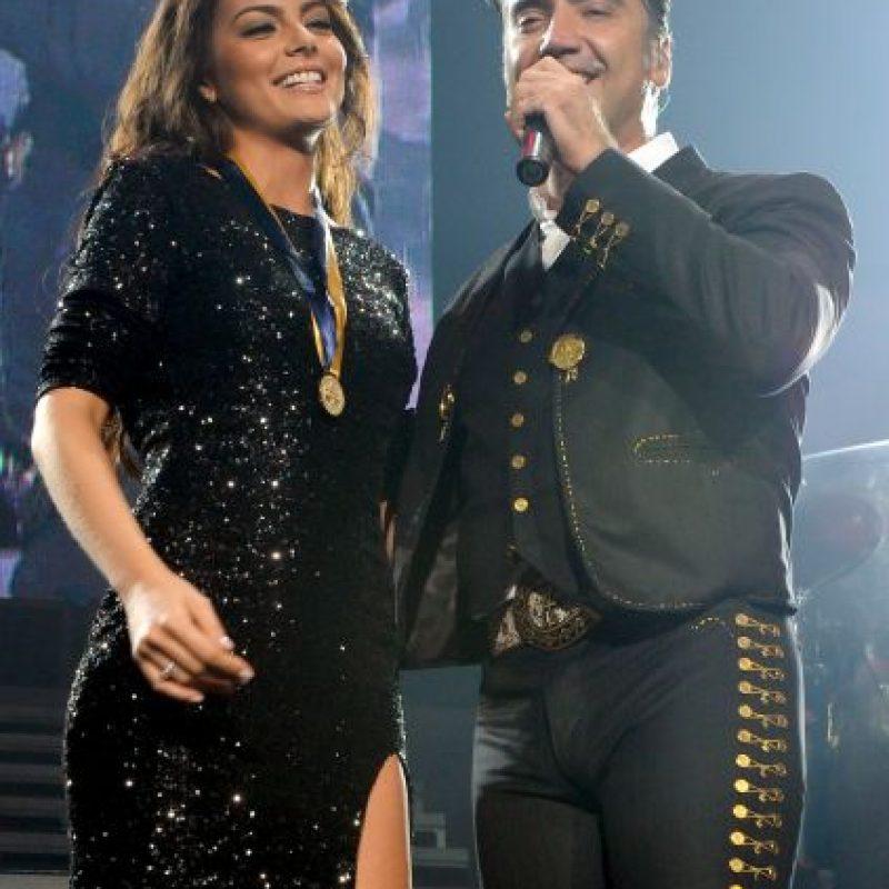 Septiembre 2011 Foto:Getty Images