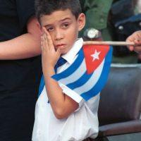 3. La imagen fue tomada por Alan Díaz. Foto:Getty Images