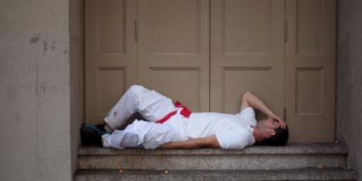 """En aquella época, """"The Siberian Times"""" dio a conocer que ocho niños se habían quedado dormidos 1 hora durante la primera semana de clase y, algunos meses después, que al menos 60 personas habían llegado a los servicios de salud con la misma enfermedad el mismo día. Foto:Getty Images"""