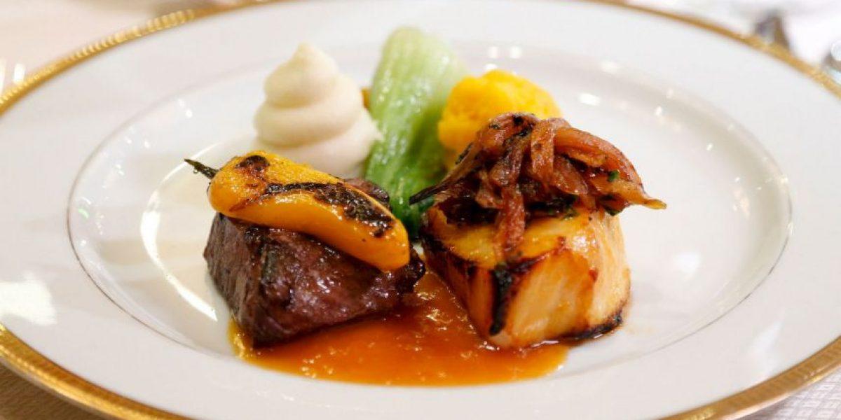 VIDEO: Chef Gastón Acurio habla del multiculturalismo de la cocina peruana