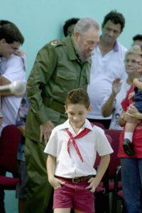 5. Dalrymple indicó que negoció para entregarle el pequeño a una mujer policía que se encontraba en el lugar. Foto:Getty Images
