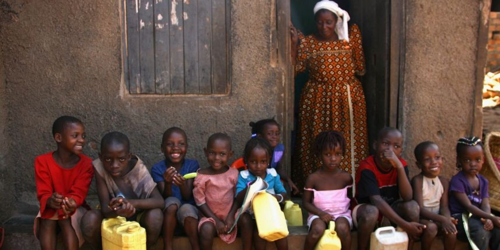 Uganda (141) Foto:Getty Images