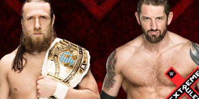 INTERCONTINENTAL CHAMPIONSHIP Foto: WWE