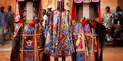 Benin (155) Foto:Getty Images