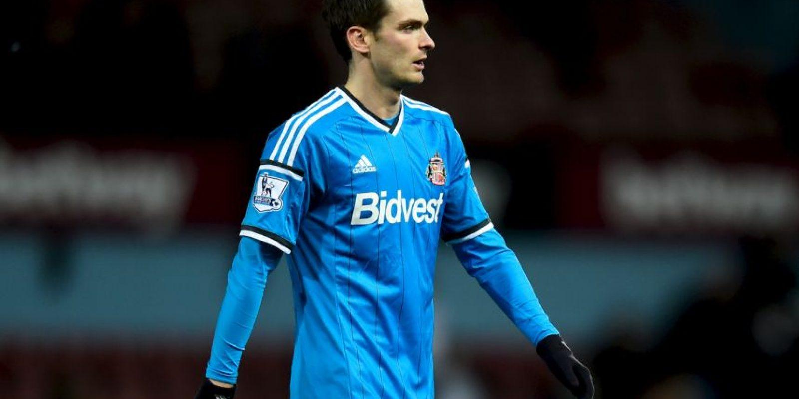 Ha sido internacional con la Selección de Inglaterra en 12 ocasiones. Foto:Getty Images