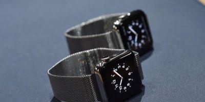 El reloj tiene un precio inicial de 349 dólares. Foto:Getty Images
