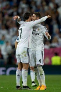 En 2014 ganó la Champions League, la Supercopa de Europa y el Mundial de Clubes. Foto:Getty Images