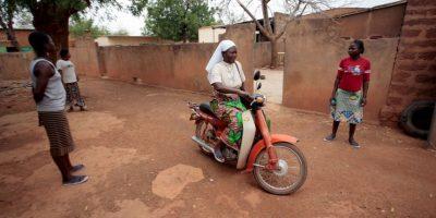Burkina Faso (152) Foto:Getty Images