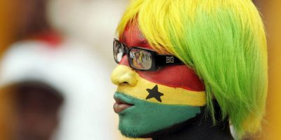 Guinea (150) Foto:Getty Images