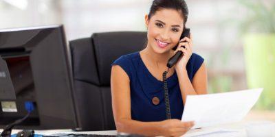 La profesión de secretaria sigue evolucionando