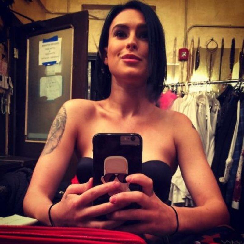 Rumer Willis Foto:Vía Instagram.com/ruelarue