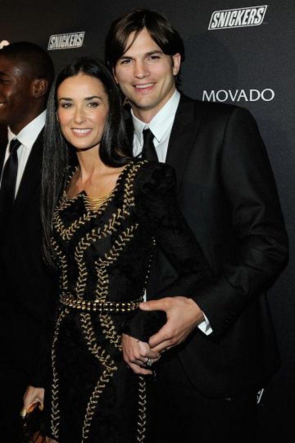 Su matrimonio terminó en 2013. Foto:Getty Images