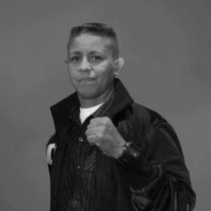 Comenzó su carrera en el boxeo en 1991. Foto:Vía Twitter.com/elsanoguerabaq