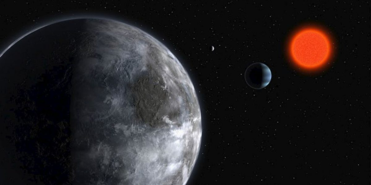 Este es el nuevo proyecto de la NASA para buscar vida extraterrestre