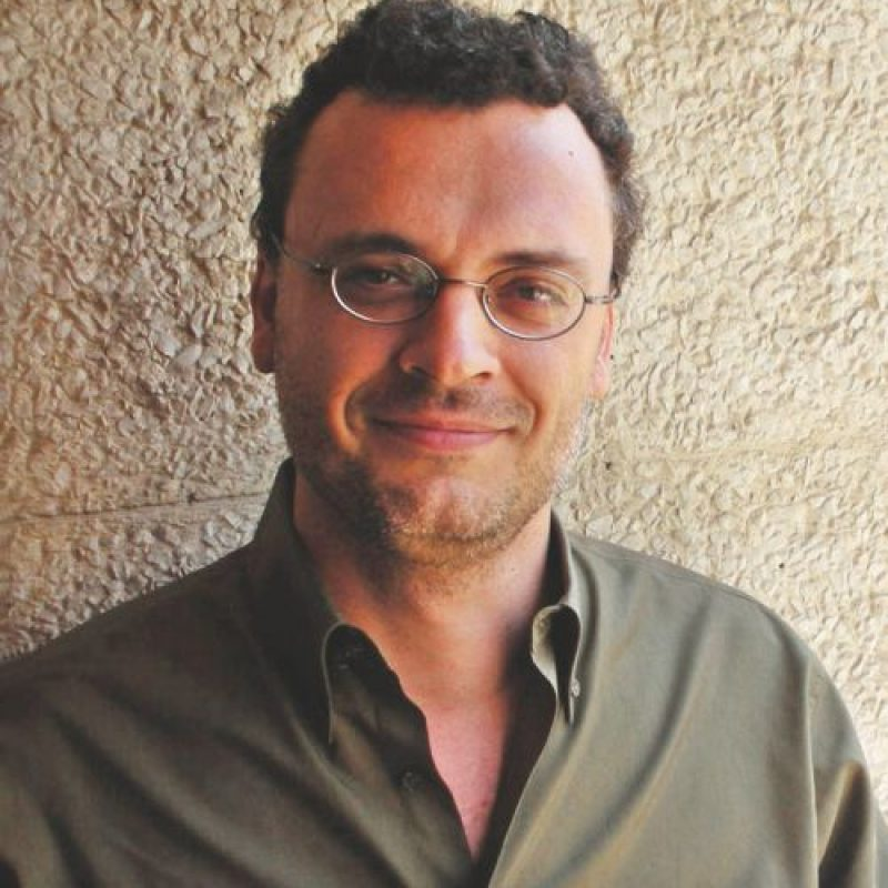 Rogelio Bernal Andreo Foto:Cortesía