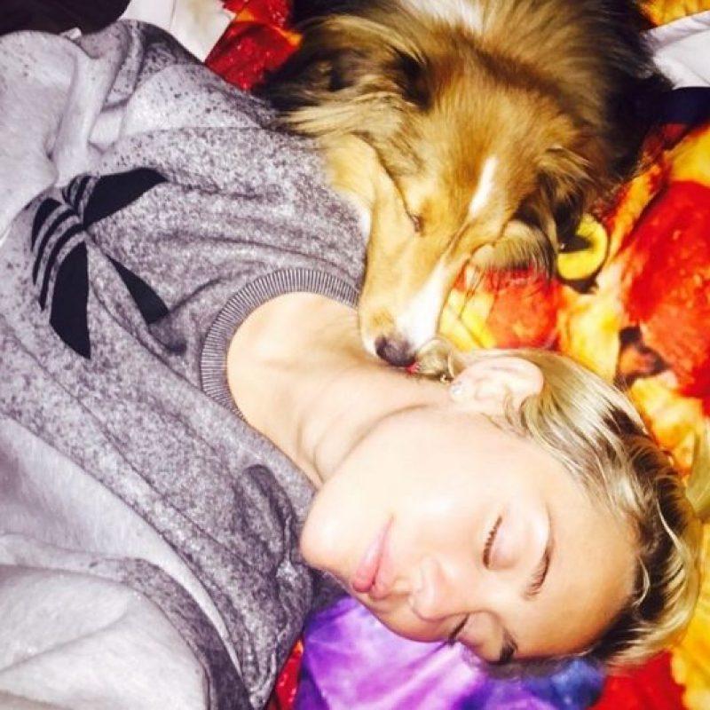 Miley vuelve a vivir una vida de soltera Foto:Vía instagram.com/mileycyrus