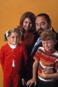 "Actriz de la serie ""Family Affairs"" Foto:Vía imdb.com"