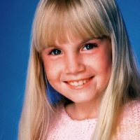 Heather O'Rourke Foto: Vía imdb.com