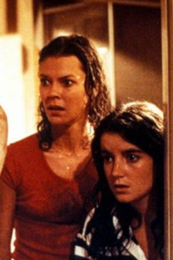 """Es otra actriz de """"Poltergeist"""" que falleció. Su novio la estranguló hasta dejarla en coma Foto:Vía imdb.com"""