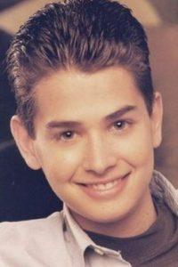 """Michael Cuccione apareció en programas como """"2gether"""" y """"Baywatch"""" Foto:Vía facebook.com/MichaelCuccione"""