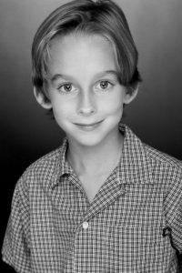 Sawyer Sweeten Foto:Vía imdb.com