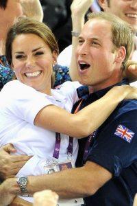 Se espera que Kate Middleton de a luz en el Hospital St. Mary en Londres. Dicha institución hospitalaria es la misma en la que tuvo a su primer hijo, el príncipe George. Los príncipes William y Harry también nacieron allí. Foto:Getty images