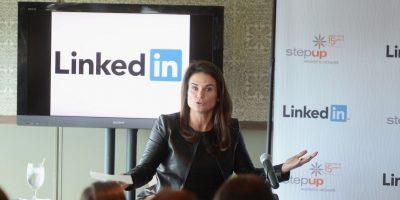 Cada segundo dos nuevos miembros se integran a Linkedln. Foto:Getty Images