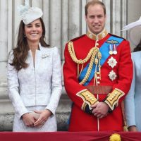 2. ¿Dónde está Kate Middleton? Foto: Getty images