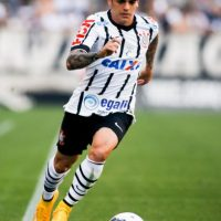 Lateral derecho: Fágner (Corinthians/Brasil) Foto:Getty Images