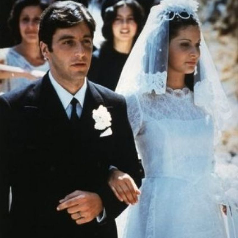 """Michael Corleone"" Foto:IMDB"